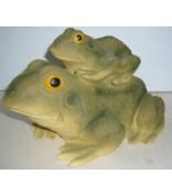 Фигура Две лягушки NYP20398 /24