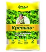 """Крепыш Рассадный 5л /5 """"Фаско"""""""