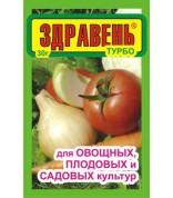 Здравень турбо универсал 30гр /150