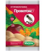 Провотокс120гр(от проволочника)/75