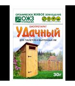 Удачный 30гр для туалетов /40