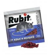 Рубит ЗООКУМАРИН+ зерно 200 г /30